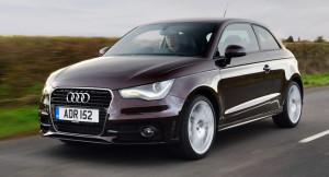 Моторы Audi будут экономить топливо