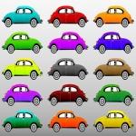 Какой цвет автомобиля лучше?