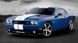 Chrysler выпустит трековый Dodge Challenger и новое купе SRT Barracuda