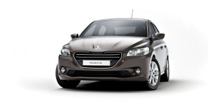 Peugeot 301 готовится дебютировать на российском рынке