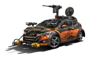 Зомбиустойчивые автомобили Hyundai