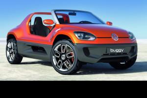 Volkswagen запатентовал пляжный багги