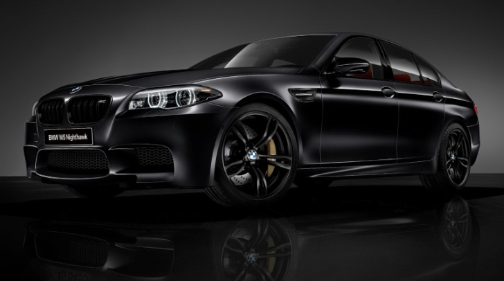 Эксклюзивные BMW и Mercedes для Японии