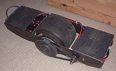Одноколесные скейты