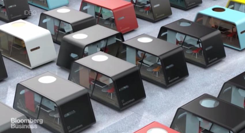 Будущее автономного вождения