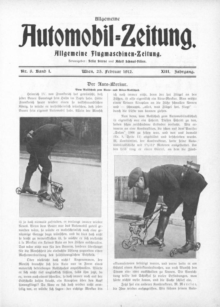 motor-skates